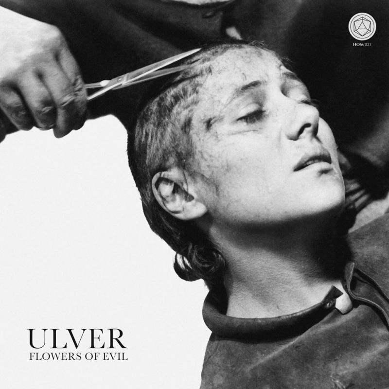 Ulver - Flowers of Evil Vinyl LP     Black