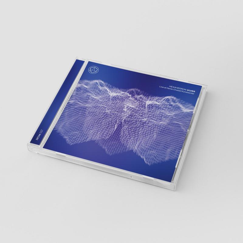 Ulver - Hexahedron - Live at Henie Onstad Kunstsenter CD